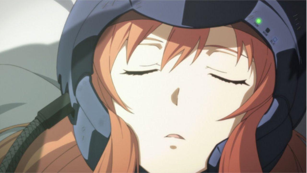 """Da Asuna (Bild) und 300 weitere Spieler noch immer im NerveGear Helm gefangen sind, macht sich Kirito schließlich mit Leafa in dem """"Alfheim Online""""... - Bildquelle: REKI KAWAHARA/ASCII MEDIA WORKS/SAO Project"""