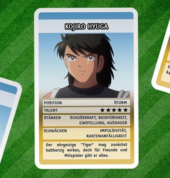 L-Teaser_Captain-Tsubasa_Hojiro - Bildquelle: VIZ Media Europe SARL