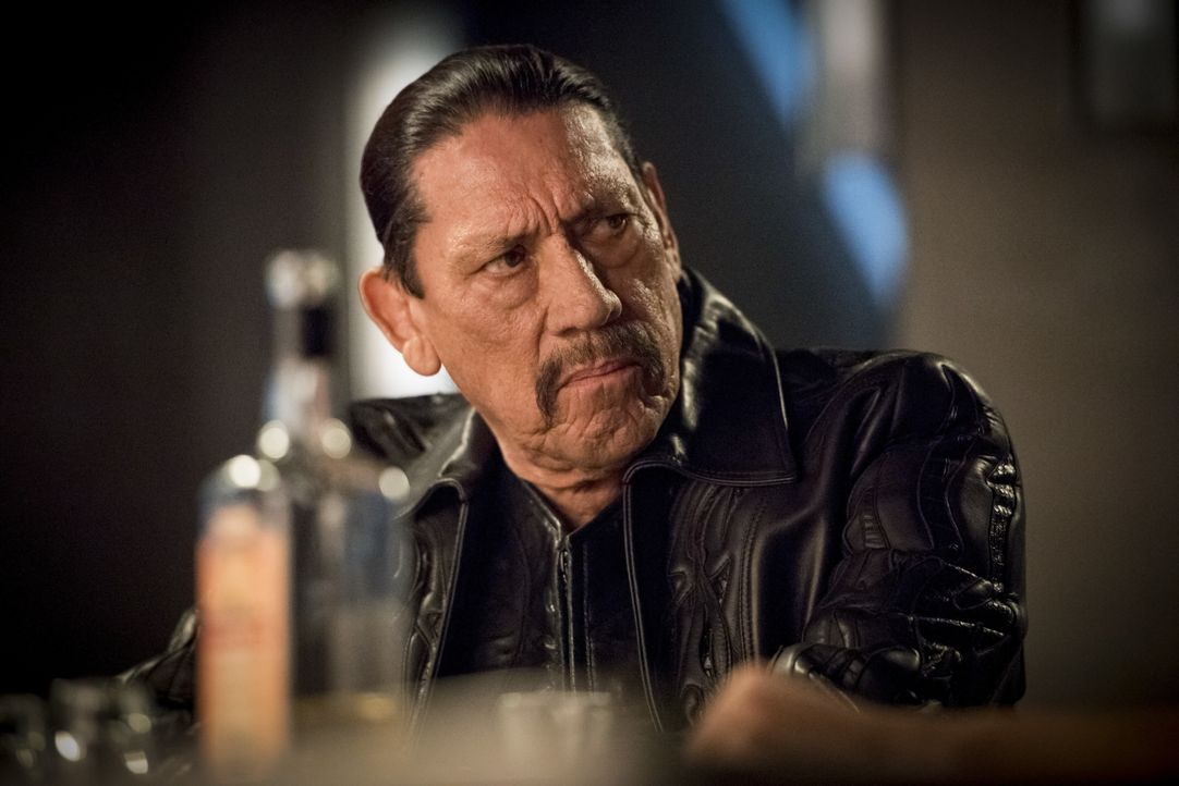 Breacher (Danny Trejo) - Bildquelle: Dean Buscher 2019 The CW Network, LLC. All rights reserved. / Dean Buscher