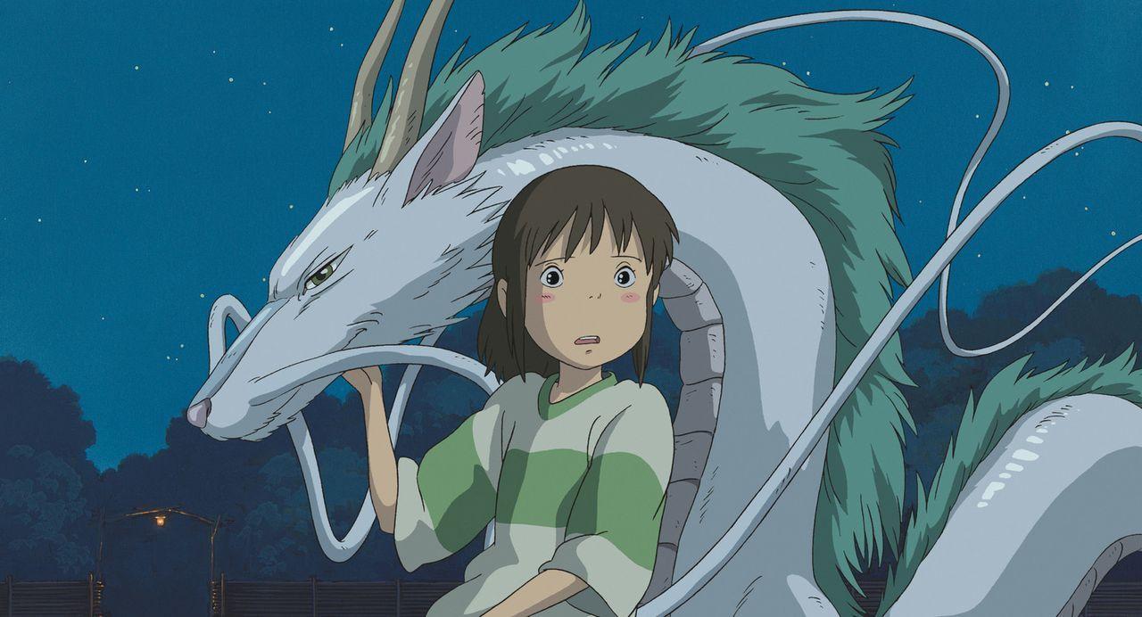 Chihiro - Bildquelle: Wild Bunch
