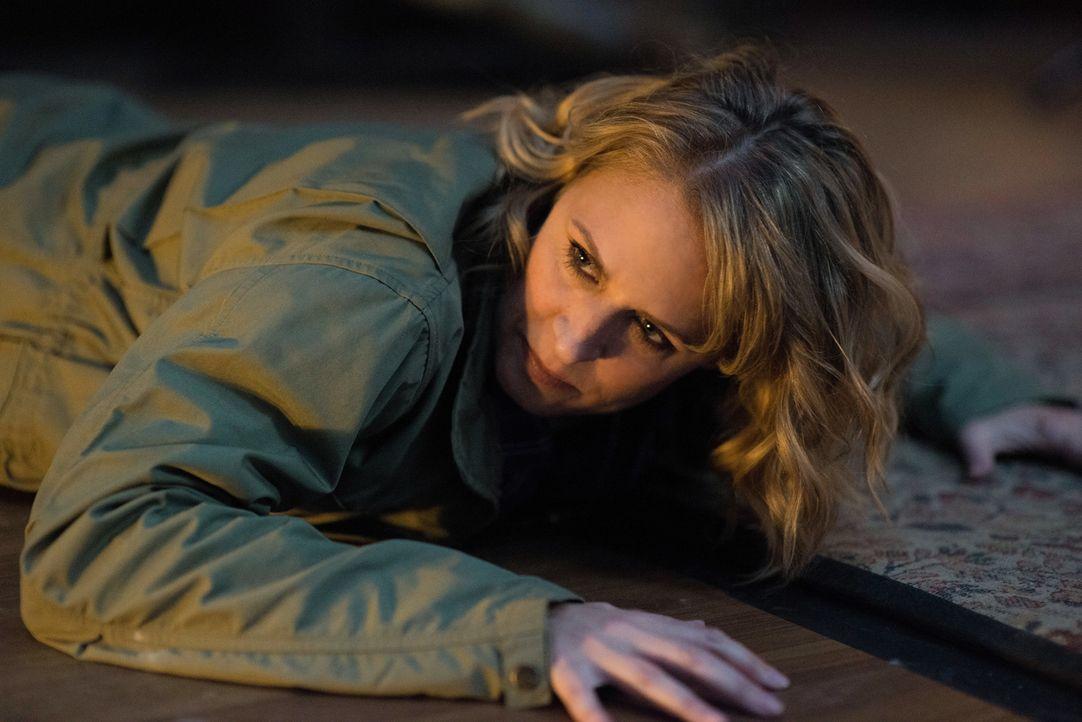 Mary (Samantha Smith) - Bildquelle: Diyah Pera 2016 The CW Network, LLC. All Rights Reserved/Diyah Pera