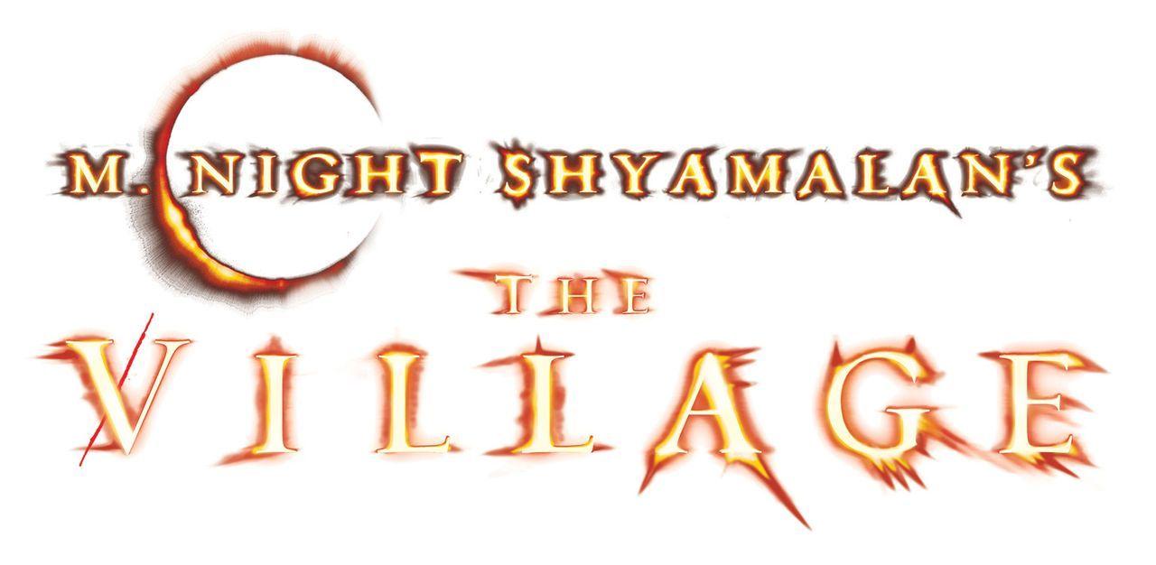 """Logo von """"The Village – Das Dorf"""" - Bildquelle: Touchstone Television"""