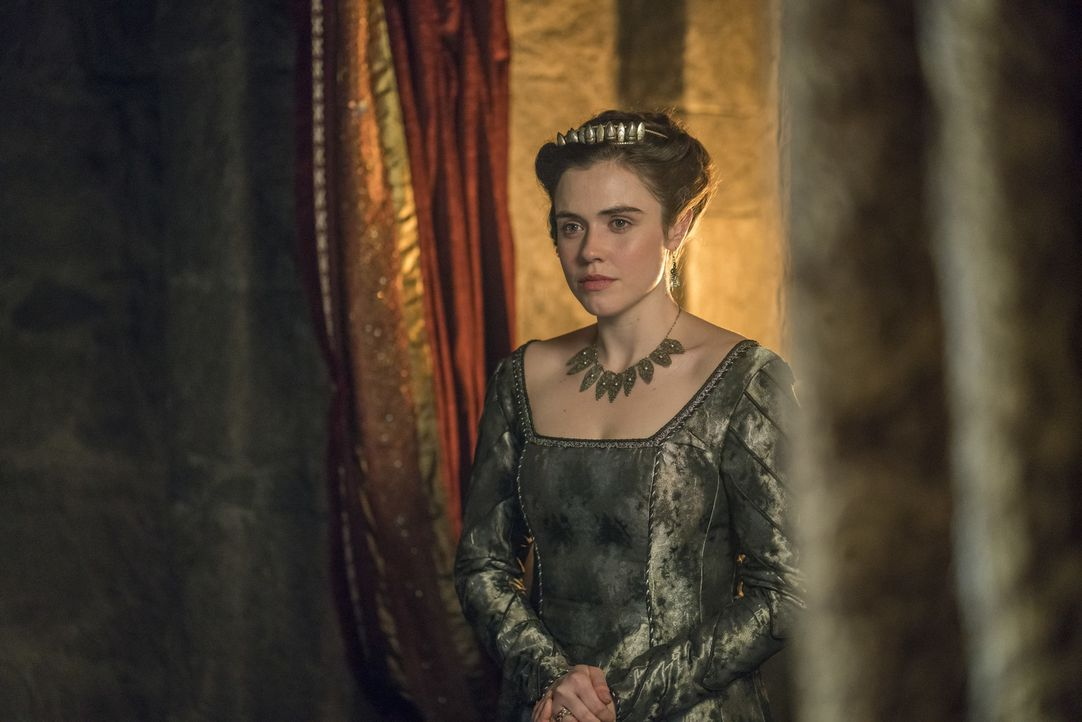 Judith (Jennie Jacques) - Bildquelle: 2017 TM PRODUCTIONS LIMITED / T5 VIKINGS V PRODUCTIONS INC. ALL RIGHTS RESERVED.