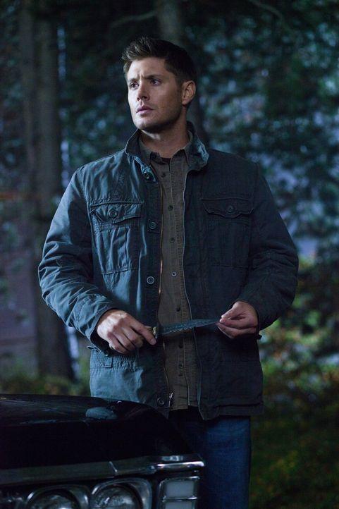Erkennt Dean (Jensen Ackles), dass mit seinem Freund etwas nicht stimmt? - Bildquelle: Warner Bros. Television