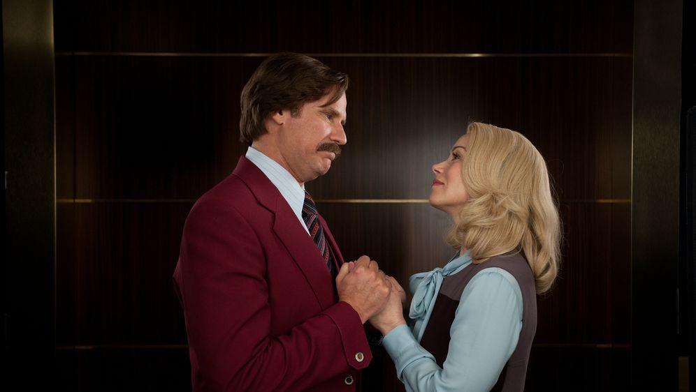 Anchorman - Die Legende kehrt zurück - Bildquelle: Gemma Lamana MMXIII Paramount Pictures Corporation.  All Rights Reserved.
