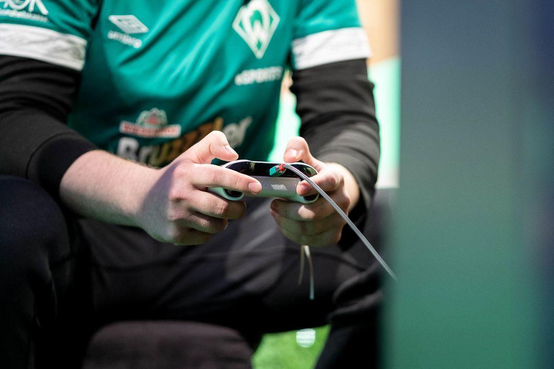 ran eSports: FIFA 20 - Virtual Bundesliga Grand Final - Bildquelle: Patrick Tiedtke 2019 DFL Deutsche Fußball Liga GmbH / Patrick Tiedtke