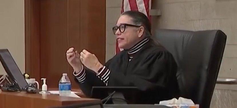 In Orange County California steht Forrest Gordon Clark vor Gericht: Er wird ... - Bildquelle: 2021 A&E Networks, LLC.