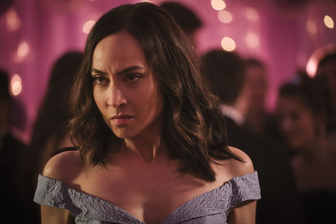 Nora Dahrk (Courtney Ford) - Bildquelle: 2019 The CW Network, LLC. All rights reserved.