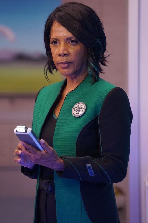 Dr. Claire Finn (Penny Johnson Jerald) - Bildquelle: 2019 Twentieth Century Fox Film Corporation. All rights reserved.