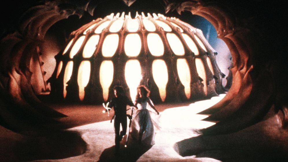Krull - Bildquelle: Columbia Pictures