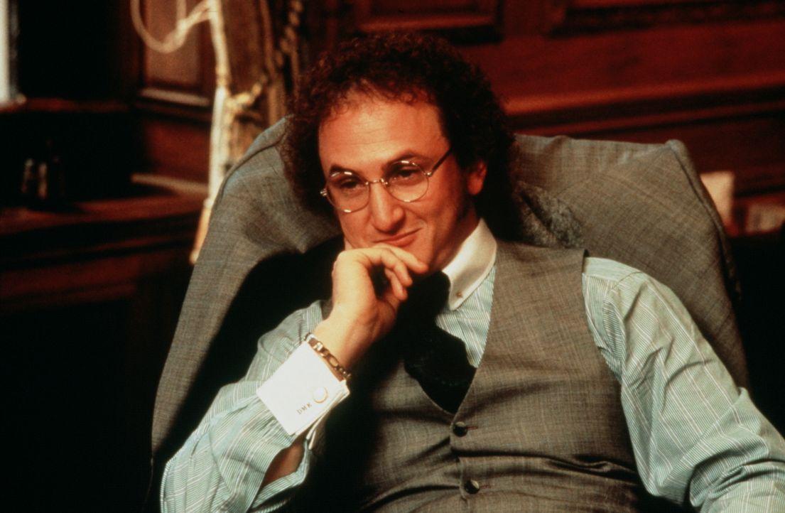 David Kleinfeld (Sean Penn) ist längst kein integrer Anwalt mehr, sondern treibt riskante Geschäfte mit der Unterwelt ... - Bildquelle: Universal Pictures