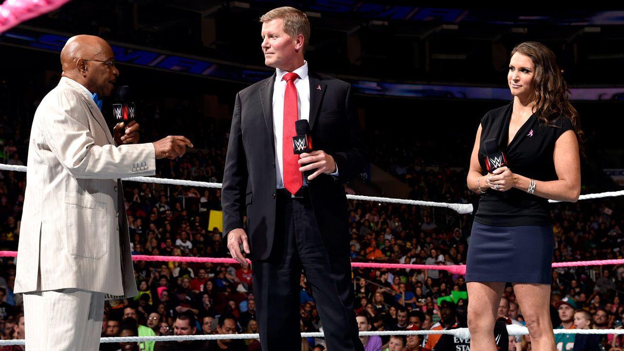 SmackDown vom 11. Oktober13