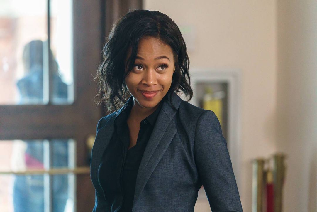 Wird Abbie (Nicole Beharie) in diesem Kampf ihren engsten Vertrauten verlieren? - Bildquelle: 2015-2016 Fox and its related entities.  All rights reserved.