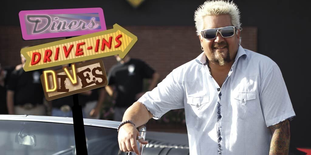(22. Staffel) - American Food Trip - mit Guy Fieri - Artwork - Bildquelle: Discovery Inc
