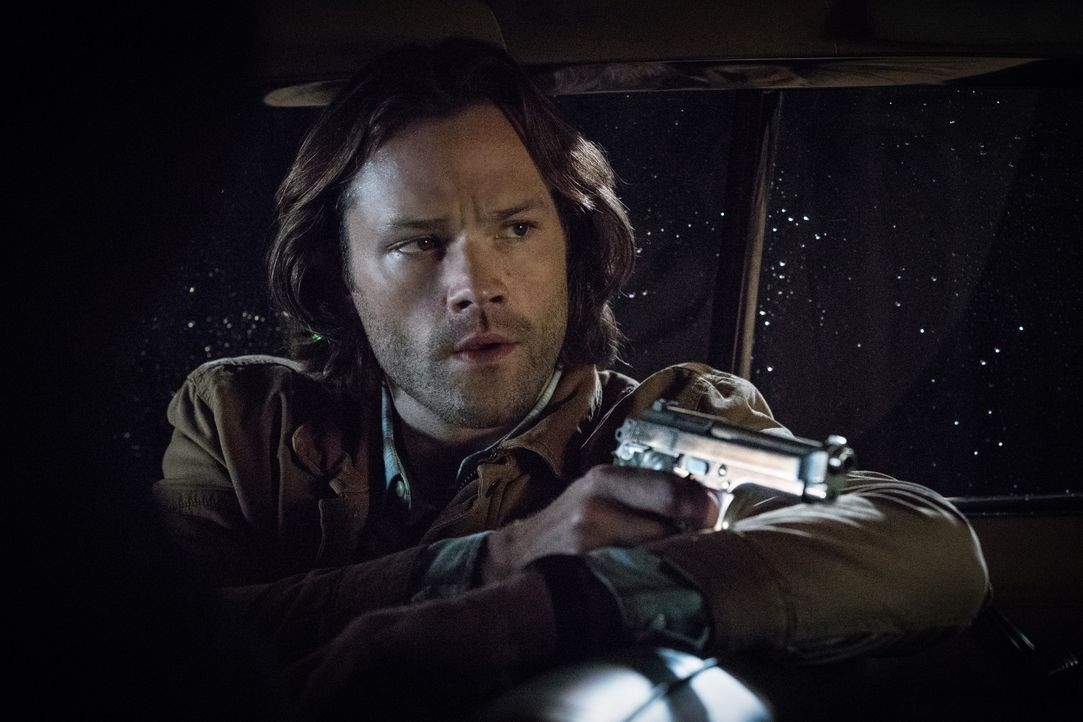 Sam (Jared Padalecki) - Bildquelle: Jack Rowand 2016 The CW Network, LLC. All Rights Reserved/Jack Rowand / Jack Rowand