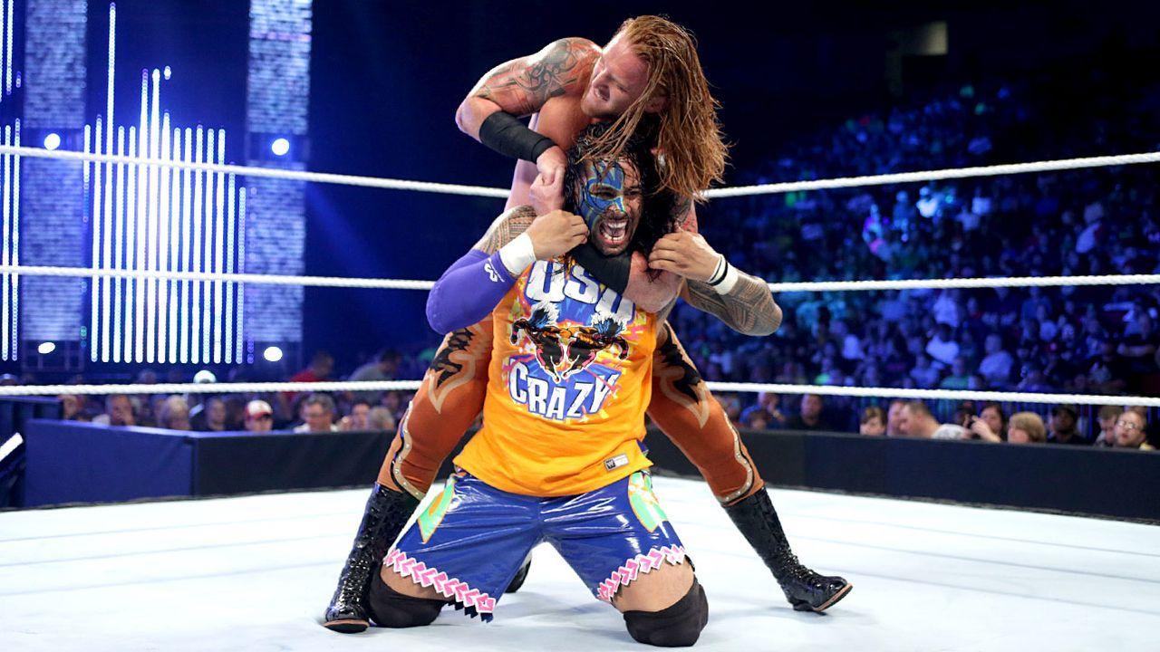 SmackDown 07. September7