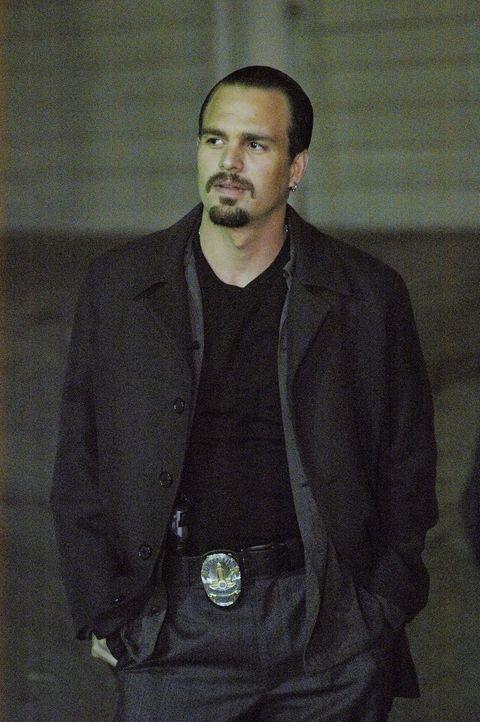 Fanning (Mark Ruffalo) ahnt nicht, dass das Leben manchmal verdammt kurz sein kann ... - Bildquelle: TM &   Paramount Pictures. All Rights Reserved.