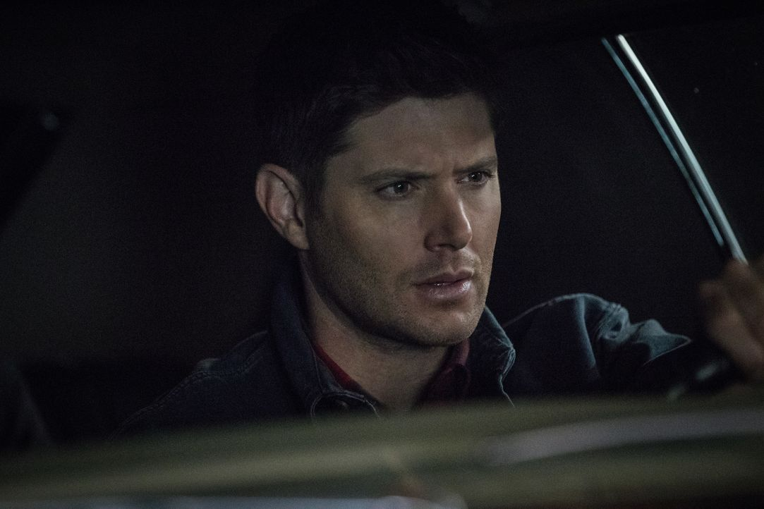 Dean (Jensen Ackles) - Bildquelle: Jack Rowand 2016 The CW Network, LLC. All Rights Reserved/Jack Rowand / Jack Rowand