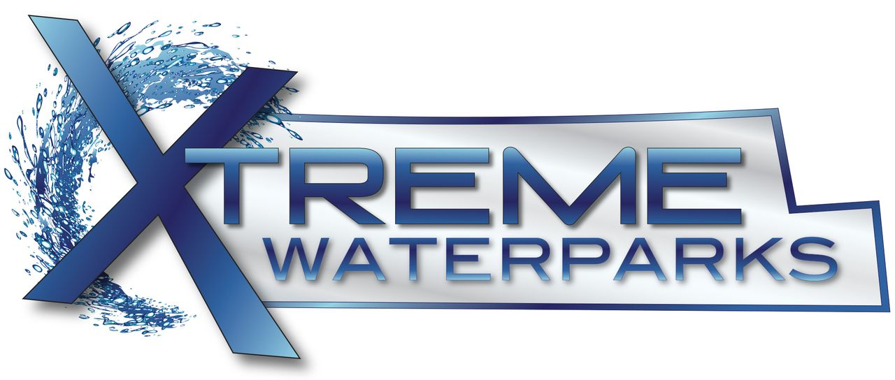 Xtreme Waterparks - Logo - Bildquelle: 2017, The Travel Channel, LLC. All Rights Reserved.