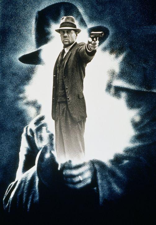 Last man standing - Artwork - Bildquelle: New Line Productions, Inc.