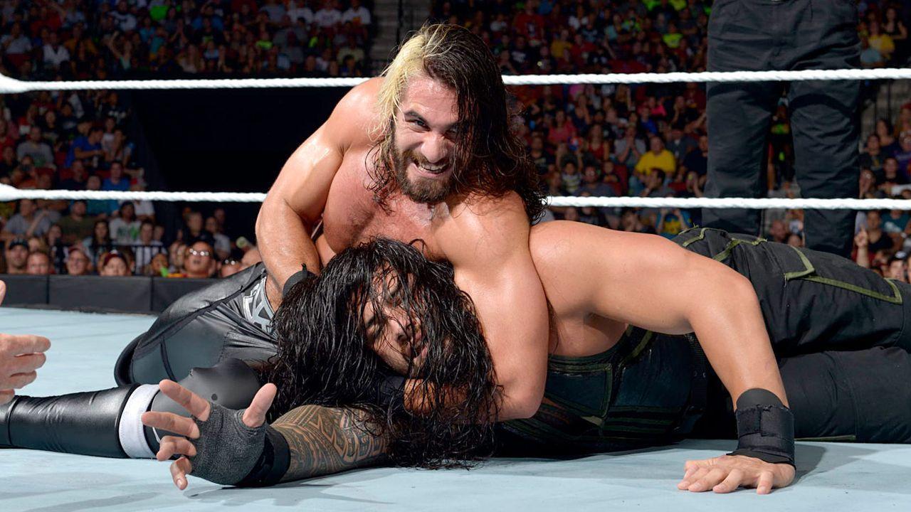 SmackDown 07. September10