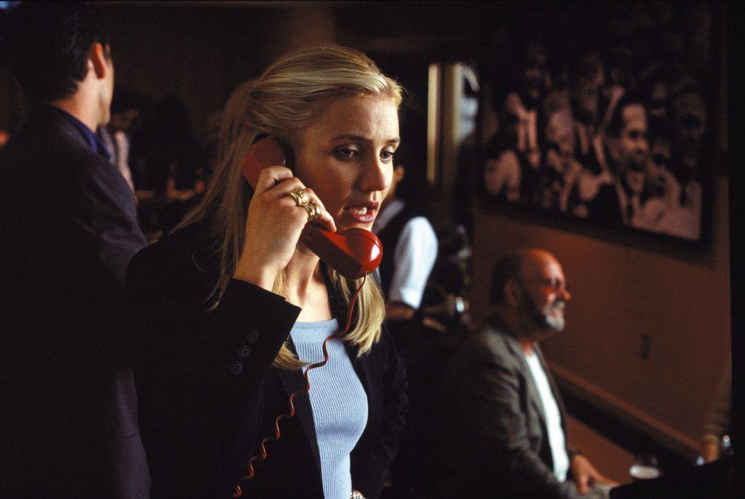 Möchte alles im Footballteam verändern: Christina Pagniacci (Cameron Diaz), die das Team Miami Sharks von ihrem Vater geerbt hat ... - Bildquelle: Warner Brothers