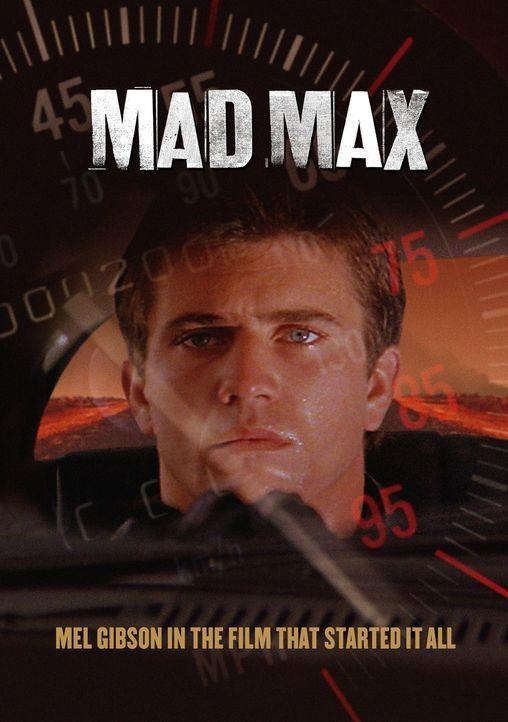 MAD MAX - Artwork - Bildquelle: Warner Bros.