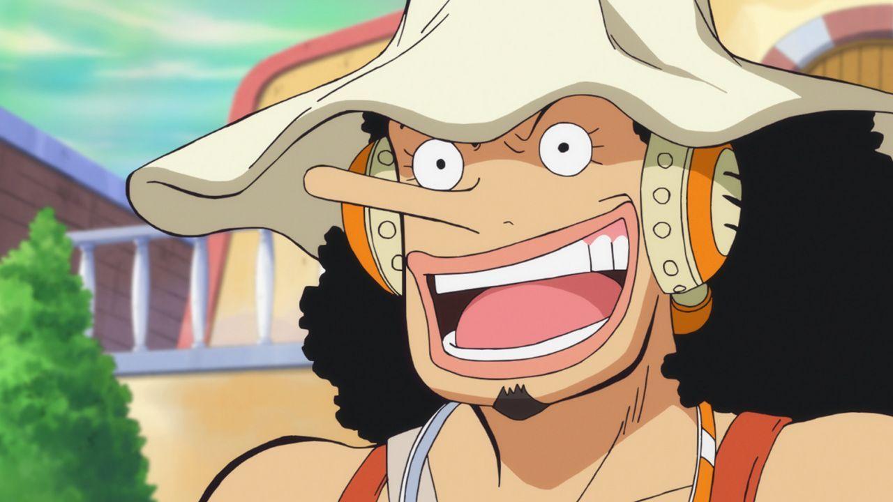 One Piece: 3D2Y - Bildquelle: 1999 Toei Animation Co., Ltd.