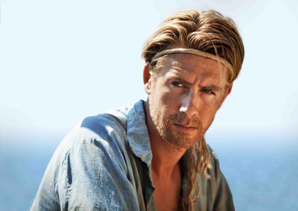 Wird Thors (Pal Sverre Hagen Valheim) unmenschliches Vertrauen in die Mission die Crew abschrecken? - Bildquelle: DCM Film Distribution GmbH