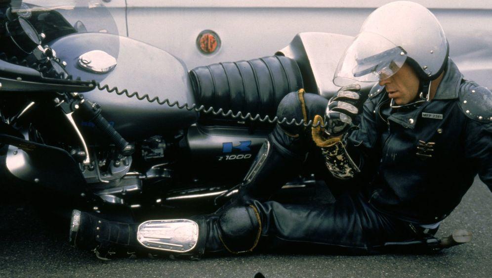 Mad Max - Bildquelle: Warner Bros.