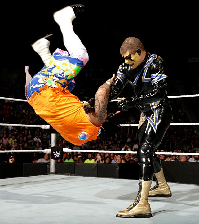 SmackDown 27. September5