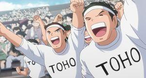 Captain Tsubasa Fans
