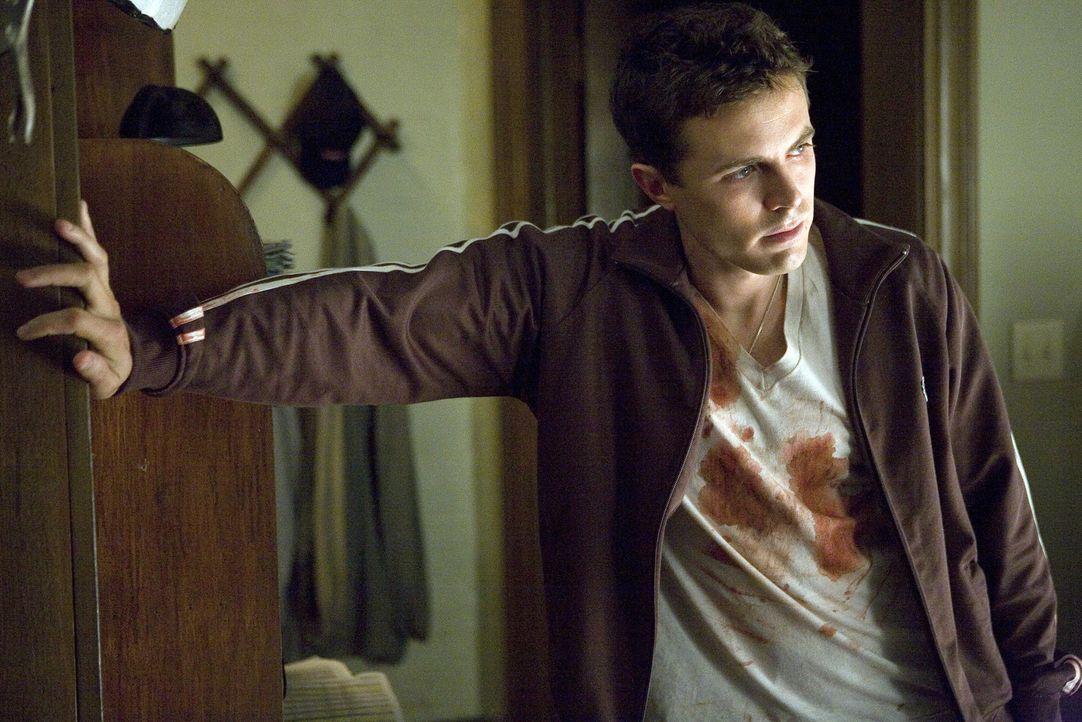 Riskiert sein Leben auf der Suche nach einem verschwundenen Mädchen: Patrick Kenzie (Casey Affleck) ... - Bildquelle: Claire Folger 2006 Miramax Film Corp. All rights reserved