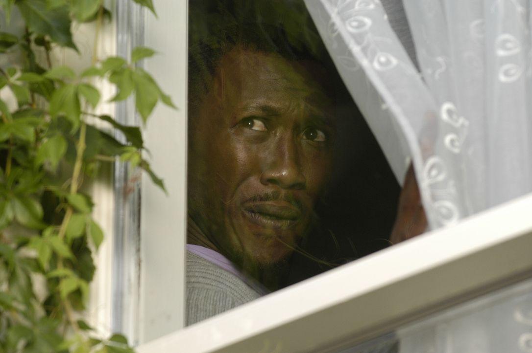 Richard (Mahershalalhashbaz Ali) ist besorgt um die 4400 Rückkehrer ... - Bildquelle: Viacom Productions Inc.