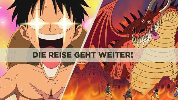 One Piece Prosieben Maxx