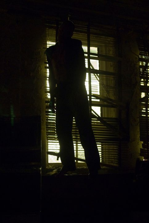 Mehrere Menschen finden auf grausame Art und Weise den Tot. Womöglich steckt ein gefährlicher Liebestest dahinter: Töte deinen Partner oder du wirst... - Bildquelle: Nick Wall Square One Entertainment GmbH & Co.KG
