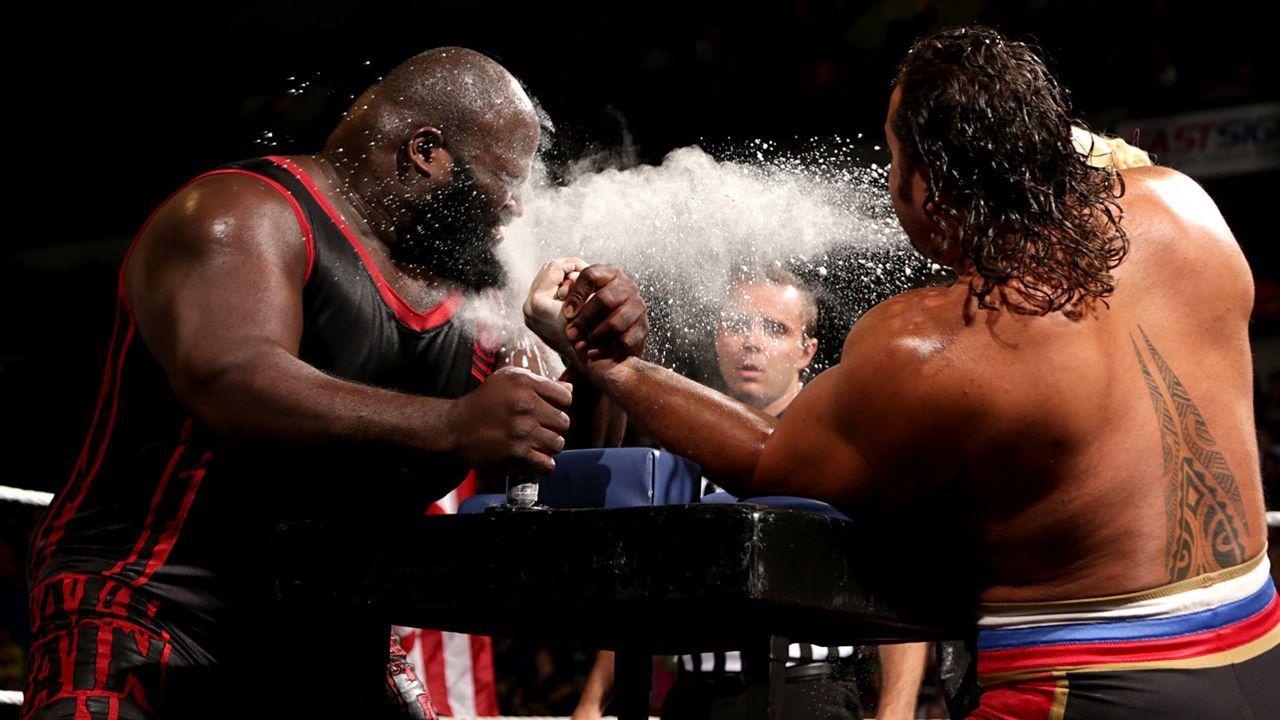 SmackDown 13. September 16