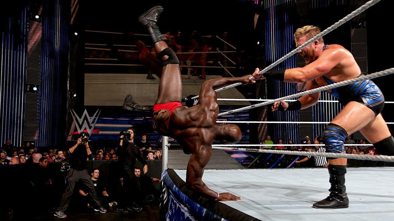 SmackDown 27. September10