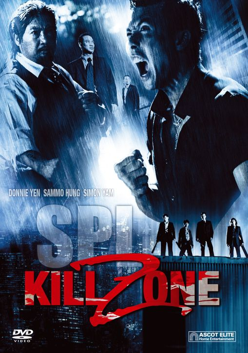 Killzone S.P.L. - Bildquelle: Elite Entertainment Group