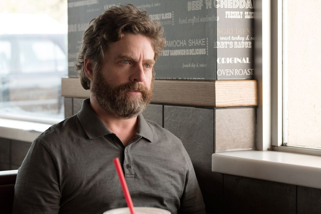 Chip Baskets (Zach Galifianakis) - Bildquelle: 2018 FX Productions, LLC. All rights reserved.