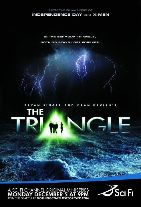 Bermuda Dreieck - Tor zu einer anderen Zeit - Bildquelle: The Sci-Fi Channel
