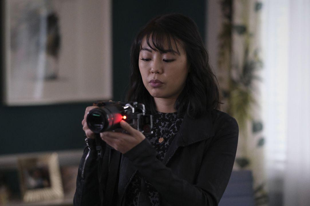 Kamilla Hwang (Victoria Park) - Bildquelle: Warner Bros. Entertainment Inc. All Rights Reserved.
