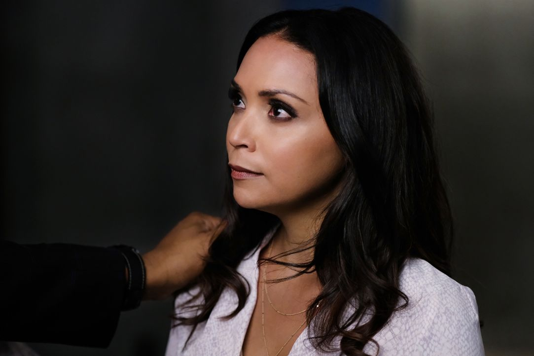 Cecile Horton (Danielle Nicolet) - Bildquelle: Robert Falconer 2019 The CW Network, LLC. All rights reserved. / Robert Falconer