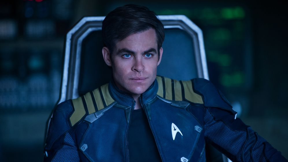 Star Trek Beyond - Bildquelle: Kimberley French 2016 Paramount Pictures. STAR TREK and related marks and logos are trademarks of CBS Studios Inc.