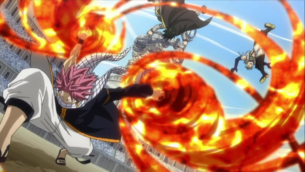 - Bildquelle: Hiro Mashima・KODANSHA/Fairy Tail Guild・TV TOKYO. All Rights Reserved.