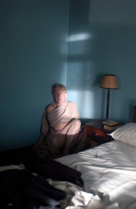 Wird von schrecklichen Alpträumen geplagt: Stan (Bruce Davison) ... - Bildquelle: The Sci-Fi Channel