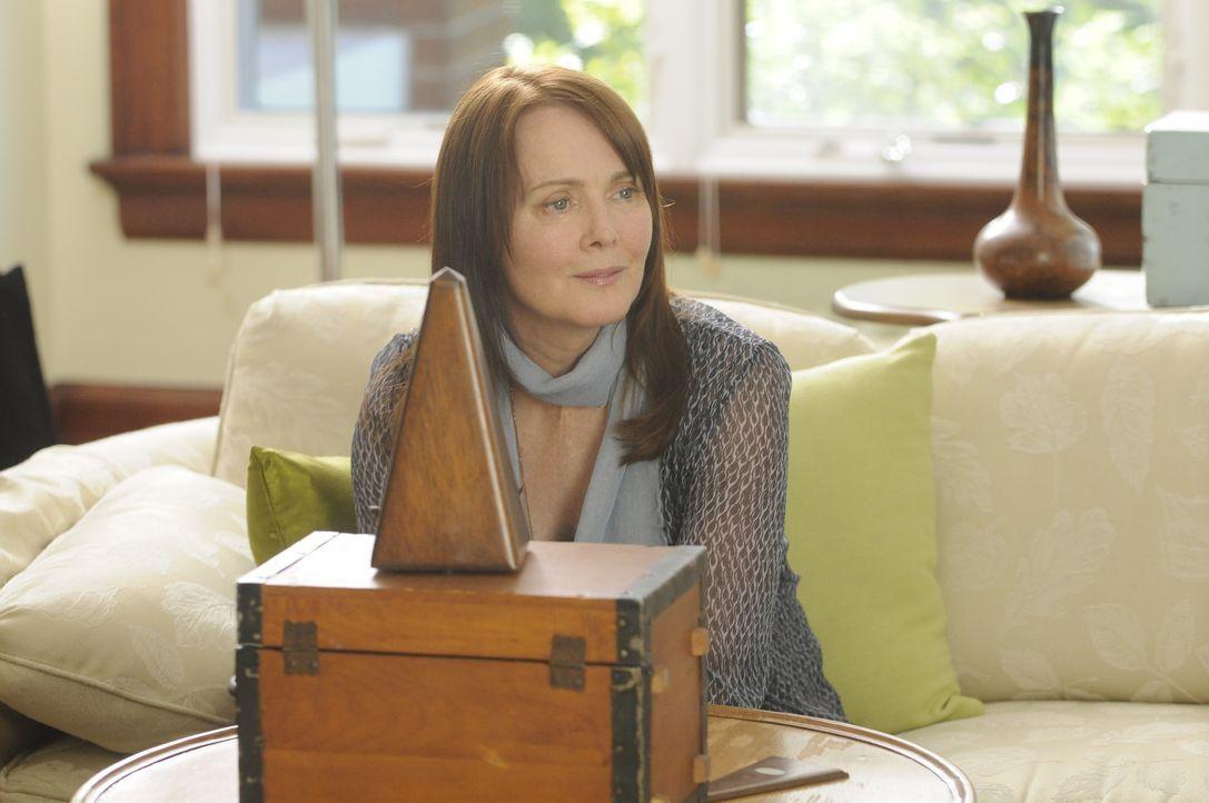 Emma Jinks (Laura Innes) - Bildquelle: Steve Wilkie 2012 Universal Network Television LLC. ALL RIGHTS RESERVED. / Steve Wilkie