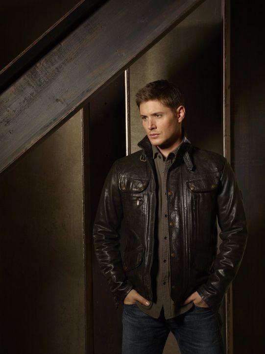 (7. Staffel) - Geht erneut auf die Suche nach Übernatürlichem: Dean Winchester (Jensen Ackles) ... - Bildquelle: Warner Bros. Television