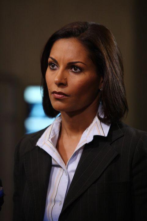 Nach alldem, was geschehen ist, stellen Carter, Allison (Salli Richardson) und Fargo fest, dass Lexi immer in der Nähe war, wenn etwas passiert ist... - Bildquelle: Universal Television