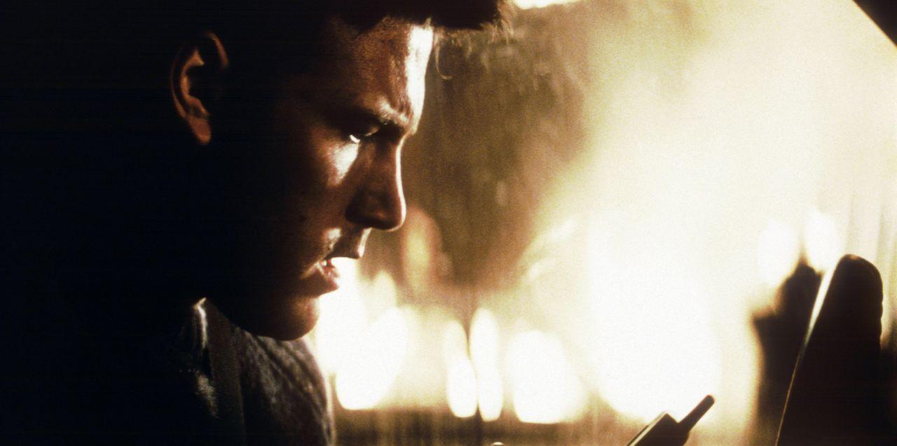Steckt der neue russische Präsident hinter dem infamen Anschlag? CIA-Agent Jack Ryan (Ben Affleck) ist überzeugt, dass der Bombenleger woanders zu f... - Bildquelle: Paramount Pictures